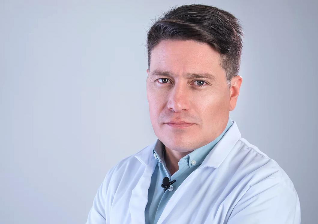 Doctor Jairo Sánchez Oftalmólogo en Ciudad Victoria