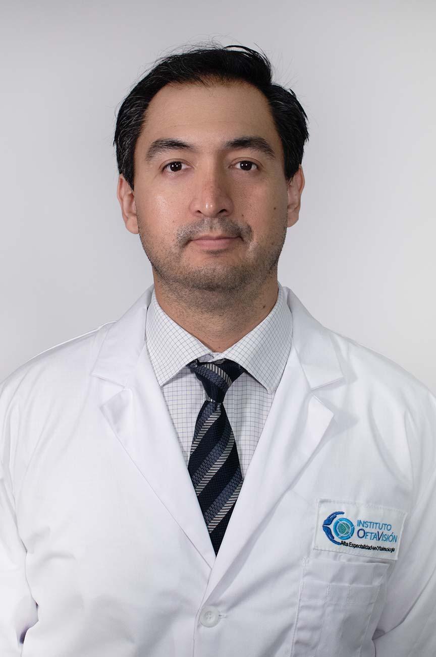 Dr. Antonio Cantú