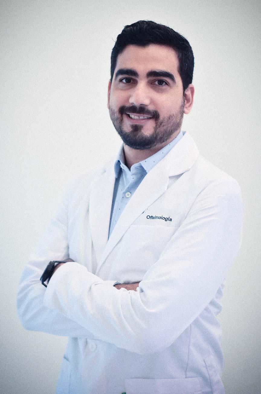 Dr. Jaime Arturo Rodriguez Gomez