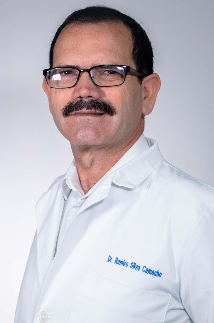 Dr. Ramiro Silva Camacho