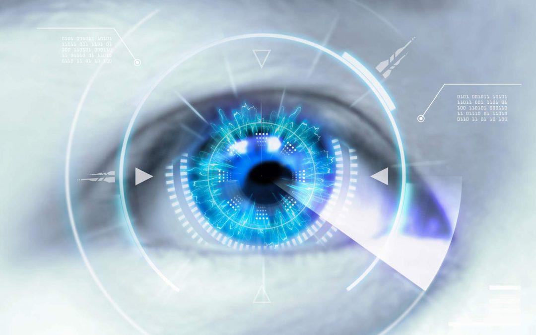 ¿Qué es un lente intraocular?