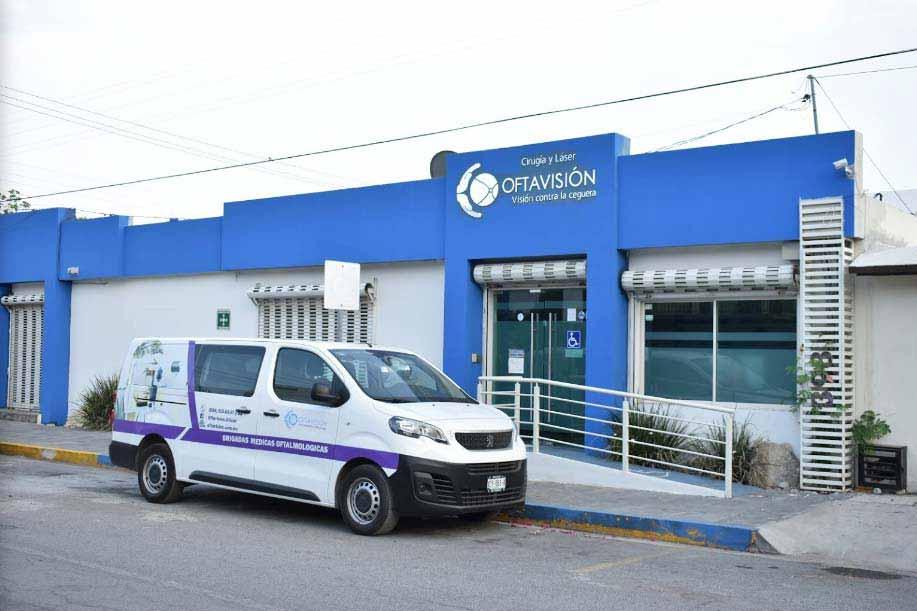 Oftavisión Ciudad Victoria